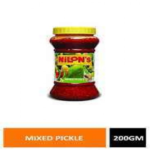 Nilons Mixed Pickles