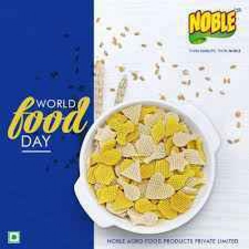 Noble Chips Papad