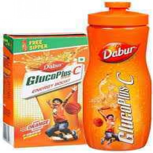 P&G Glucose-D refill Free bottal rs-140