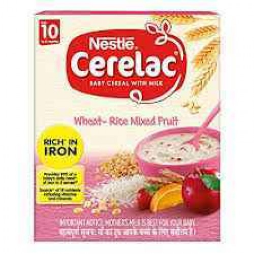 Nestel Cerelac 10month to 12month
