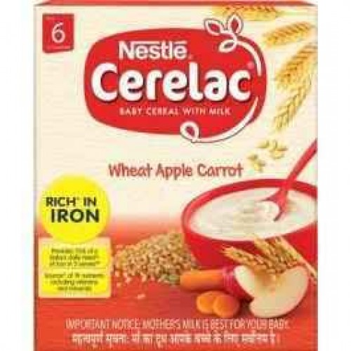 Nestel Cerelac 6month to 12month